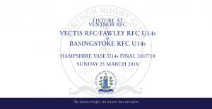 vectis-rfc-u14s-fawley-rfc-u14s-v-basinstoke-u14s-hampshire-vase-u14s-final-at-ventnor-rfc-25032018