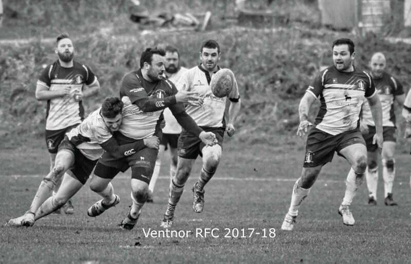 ventnor rfc 2017-18 season