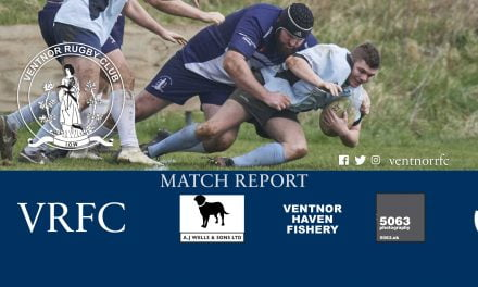 Match report: Ventnor 1st XV v Fordingbridge1st XV, 13/01/2018