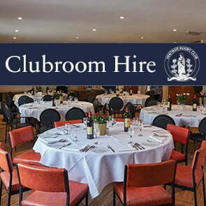Ventnor RFC Clubroom Hire: