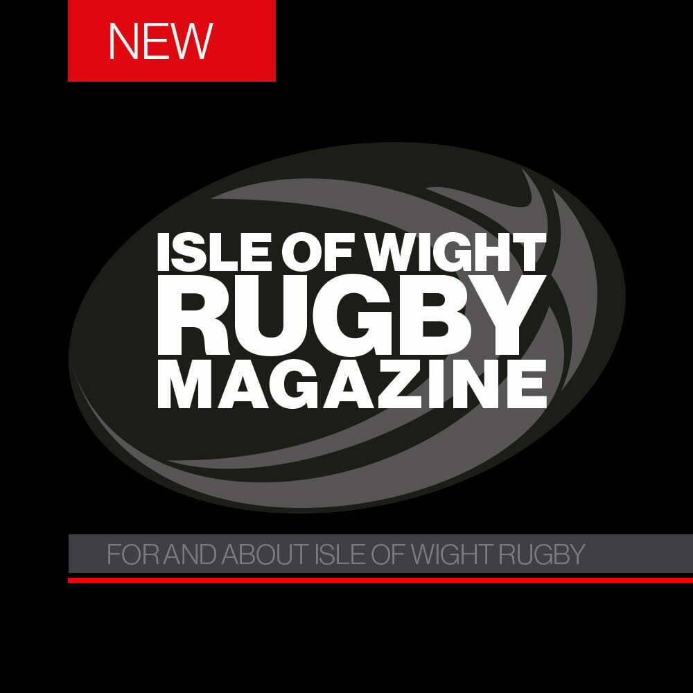 Isle of Wight Rugby Magazine