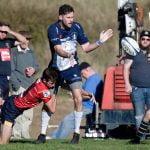 Match report: Ventnor RFC 1XV v Isle of Wight RFC 1XV, 20/10/2018