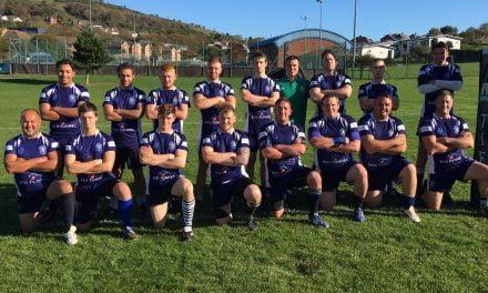 "Match report: Ventnor RFC 2XV ""The Lions""  v Tottonians RFC Vets"