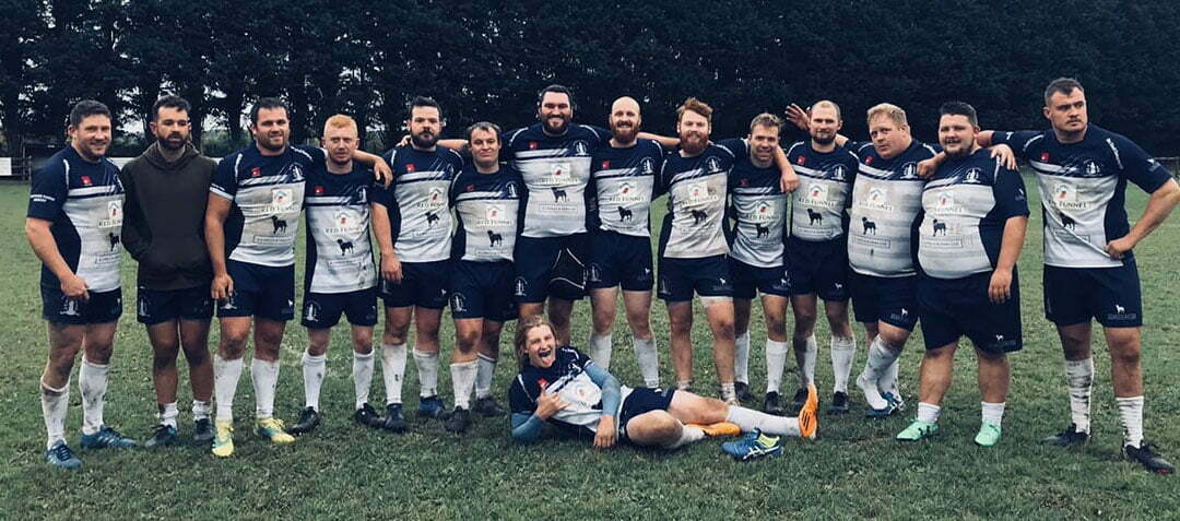 Match report: Trojans RFC 2XV v Ventnor RFC 1XV, 06/10/2018