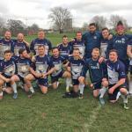 Match report: Southampton RFC 1XV 45 -30 Ventnor RFC 1XV, 2 March 2019