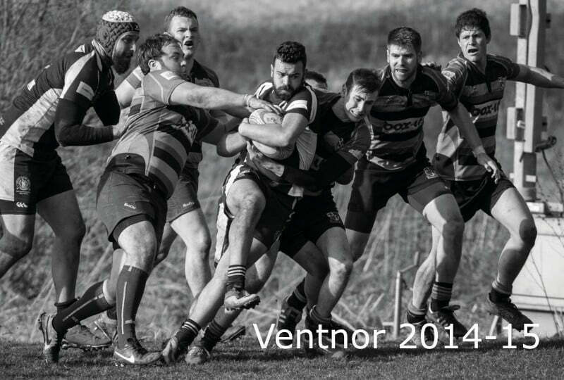 ventnor rfc 2014-15 season