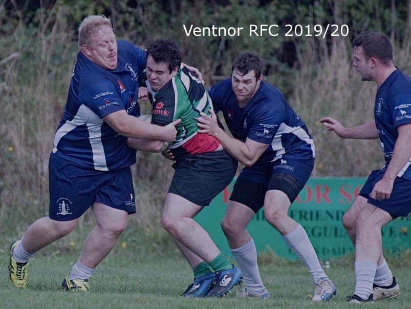 ventnor rfc 2019-20 season