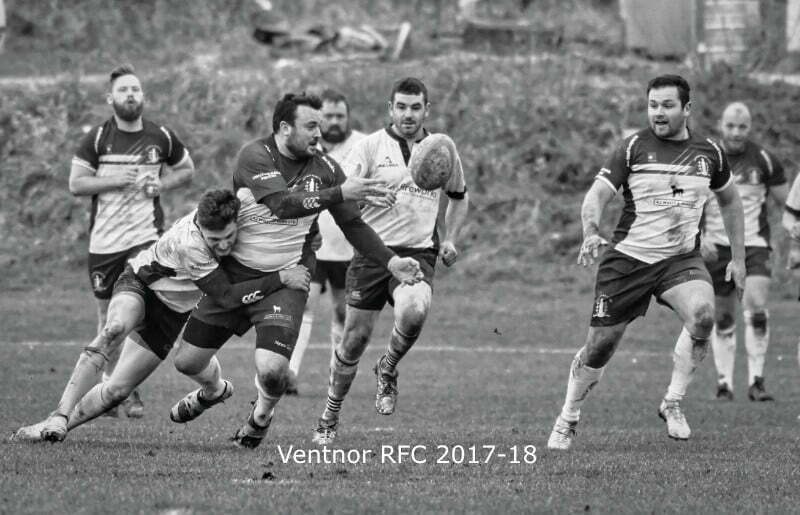 ventnor rfc 2017-18 season