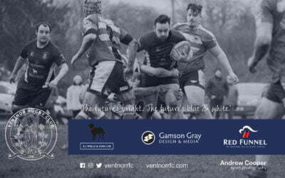Great news Ventnor RFC play tomorrow